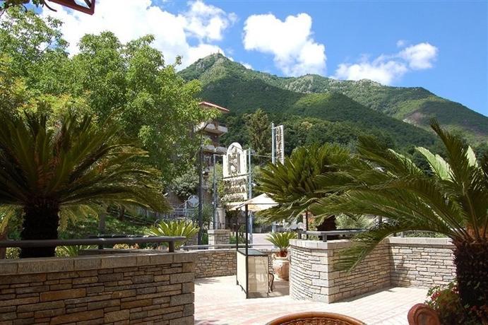 Sant\'Angelo Resort & Spa - dream vacation