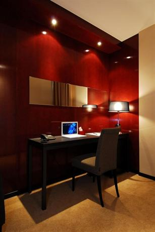 Cosmopolitan Hotel Florence - dream vacation