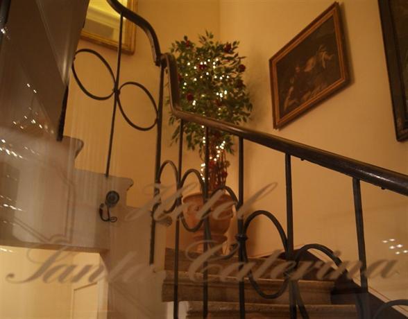 Santa Caterina Hotel Siena - dream vacation