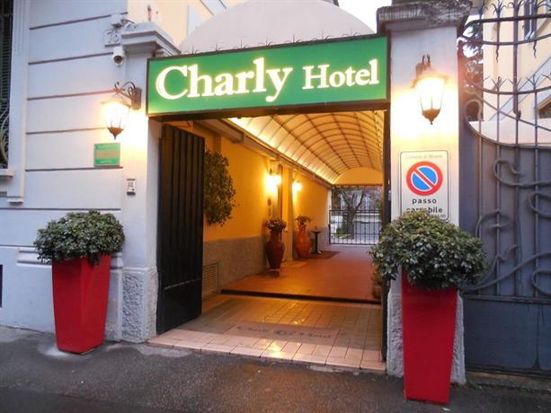 hotel charly milano offerte in corso