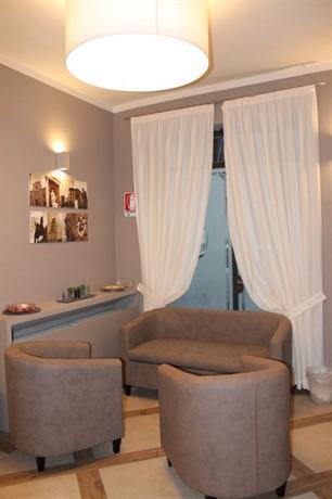 Hotel Albergo Firenze - dream vacation