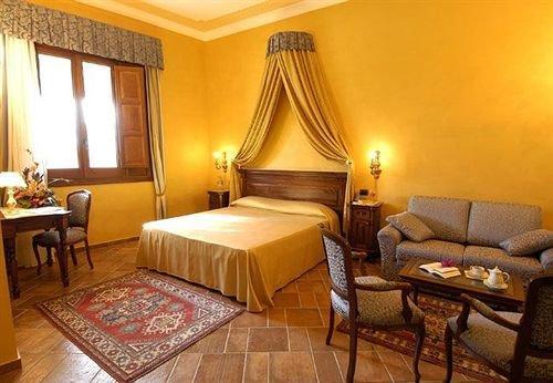 Il Podere Hotel Siracusa - dream vacation