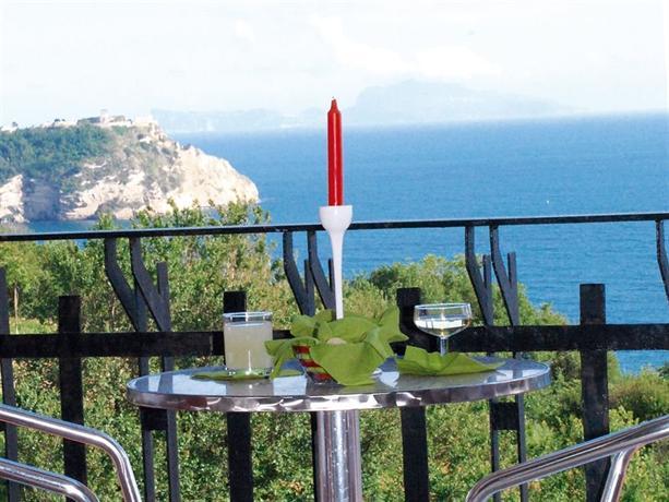 Mini Hotel Pozzuoli - dream vacation