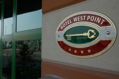 West Point Hotel Villafranca di Verona - dream vacation
