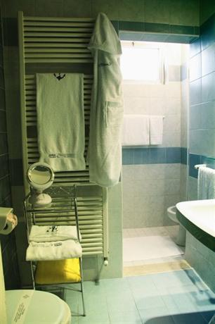Hotel Marittima - dream vacation