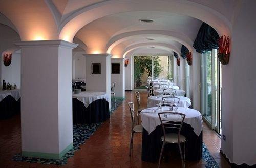 Hotel Le Terrazze Conca dei Marini - dream vacation