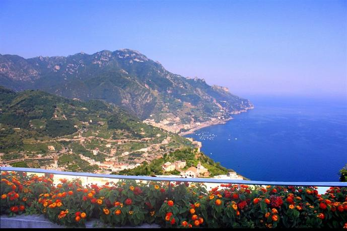 Graal Hotel Ravello - dream vacation