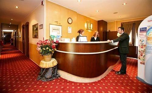 Cristallo Hotel Torino - dream vacation