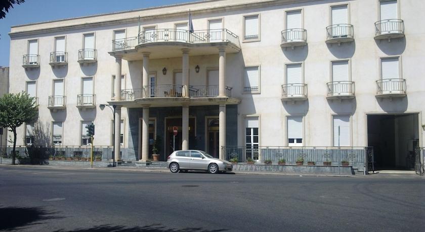 Hotel Mariano Palace Oristano