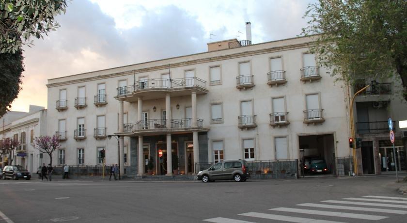 Mariano Palace Hotel Oristano