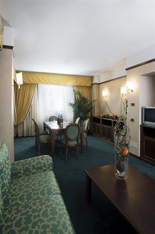 Cicerone Hotel - dream vacation