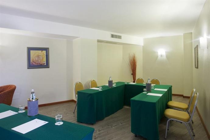 Holiday Inn Cagliari - dream vacation