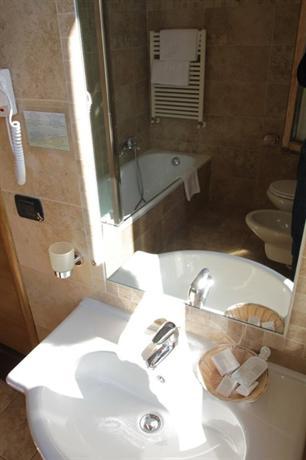 Hotel Villa Betania - dream vacation