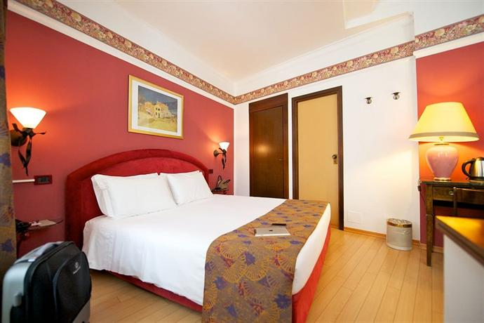 Qualys Hotel Royal Torino - dream vacation