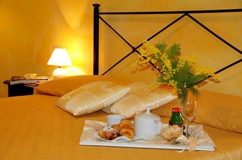 Borgo Degli Olivi Hotel Piombino - dream vacation