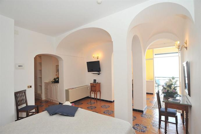 Hotel Belvedere Conca dei Marini - dream vacation