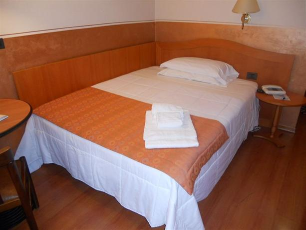 Hotel Amadeus Turin - dream vacation