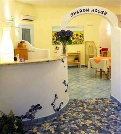 Sharon House - dream vacation