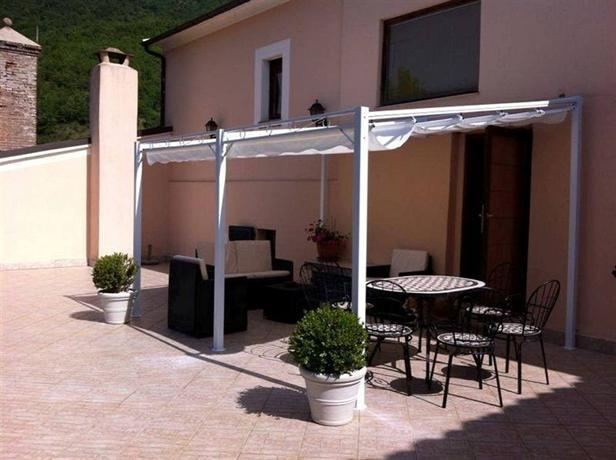 Hotel Borgo Antico Fabriano - dream vacation