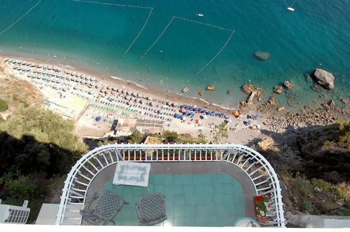 Hotel La Ninfa - dream vacation