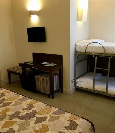 Hotel Perseo - dream vacation