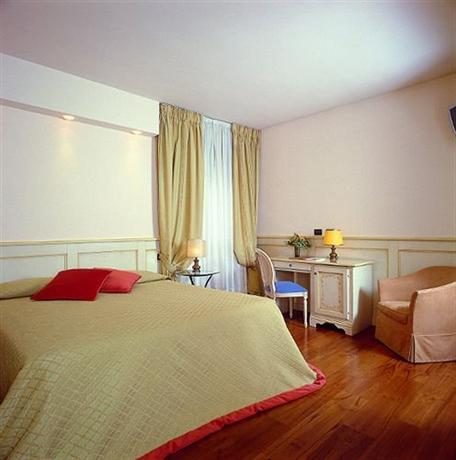 San Luca Hotel Verona - dream vacation