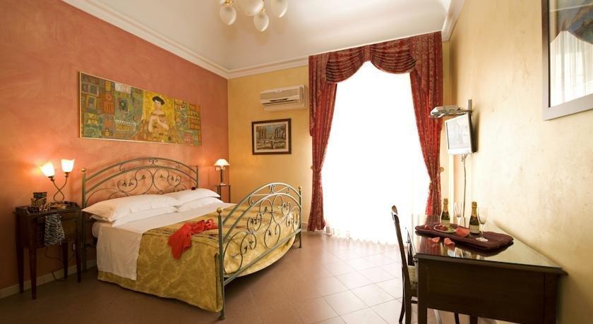 Hotel Joli Palermo - dream vacation