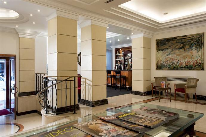 Dei Mellini Hotel - dream vacation