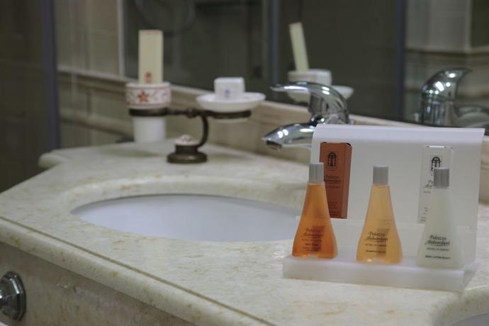 Hotel Palazzo Alabardieri - dream vacation