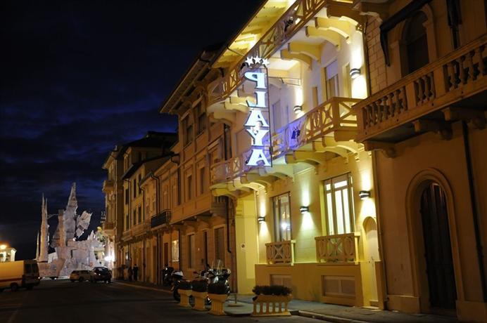 Playa Hotel Viareggio - dream vacation