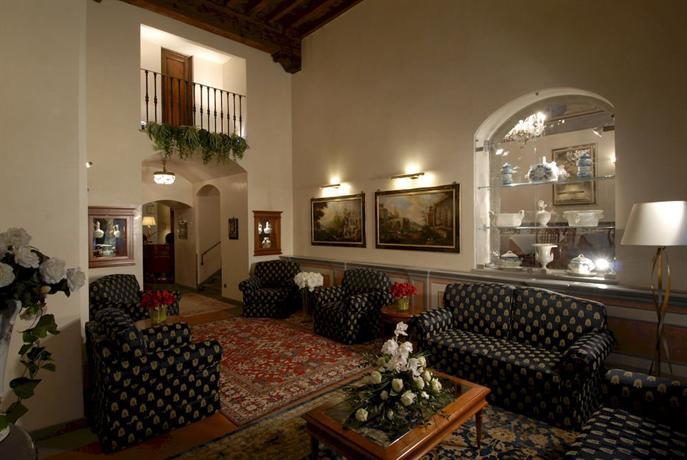 Hotel Degli Orafi - dream vacation