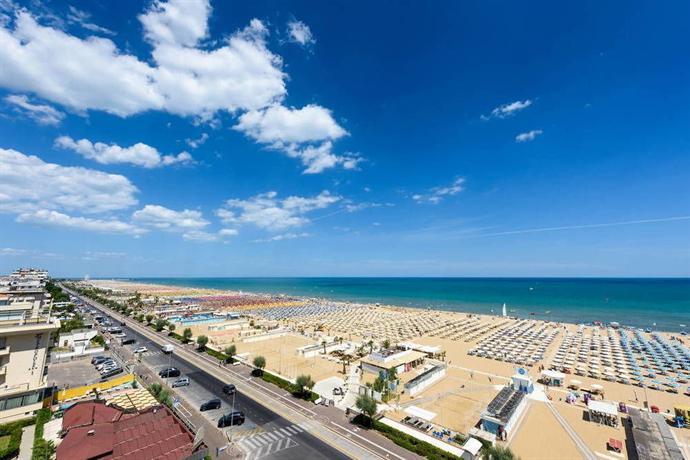 Diplomat Palace Hotel Rimini - dream vacation