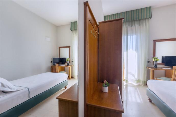 Astura Palace Hotel - dream vacation