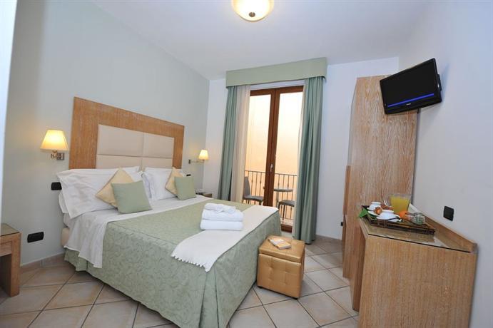 Hotel Sorrento City - dream vacation