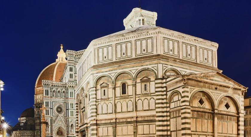 Medici Hotel Florence - dream vacation