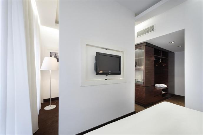 UNA Hotel Cusani - dream vacation