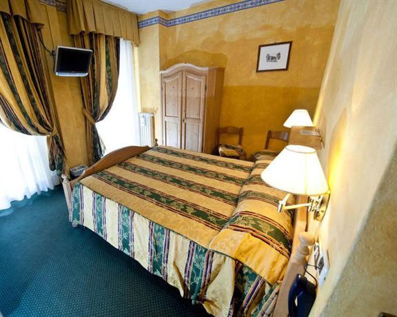 Olimpia Hotel Cortina D\'ampezzo - dream vacation