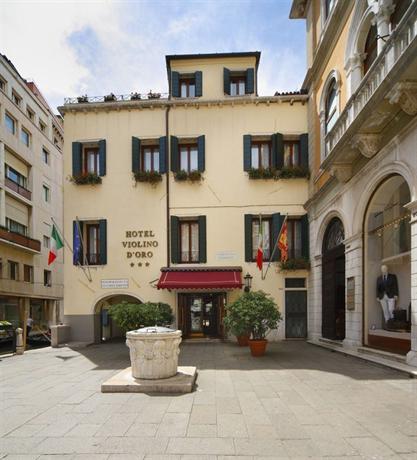 Hotel Violino d\'Oro - dream vacation