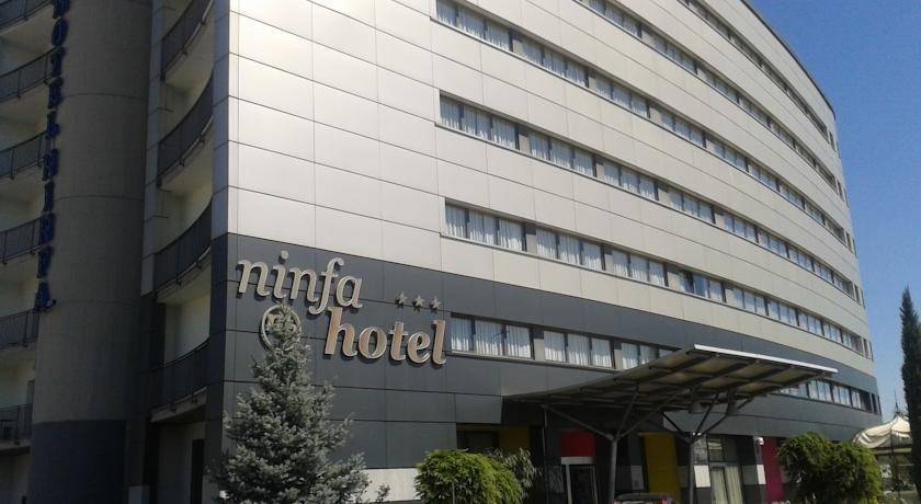 Hotel Ninfa - dream vacation