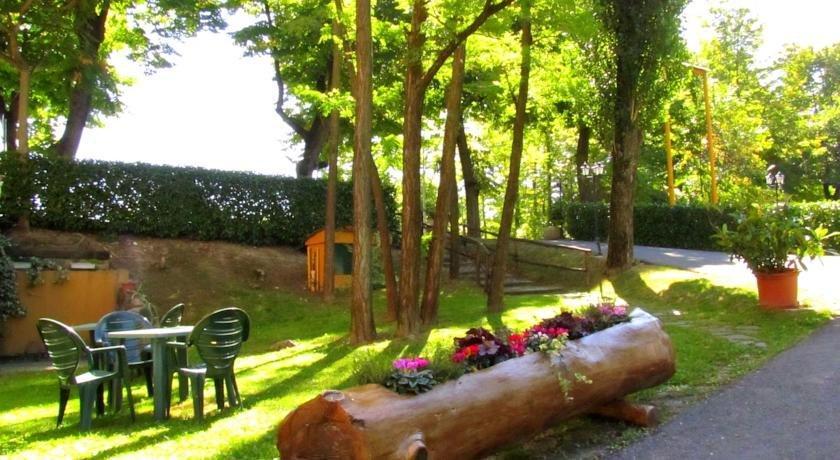 Park Hotel Godiasco - dream vacation
