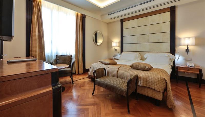 Hotel Principi di Piemonte - dream vacation