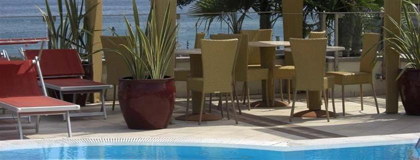 Arena Hotel Sirmione - dream vacation