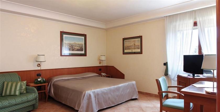 Montespina Park Hotel - dream vacation