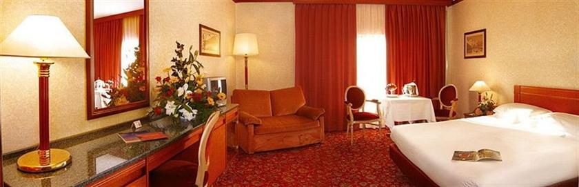 Russott Hotel Venezia San Giuliano - dream vacation
