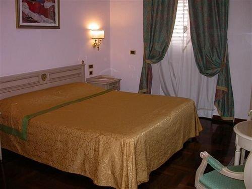 Grand Hotel Villa Politi - dream vacation