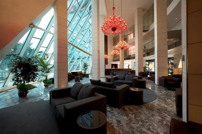 Antony Palace Hotel - dream vacation