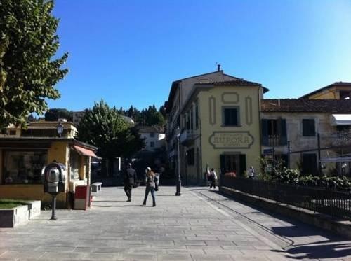 Villa Aurora Hotel - dream vacation