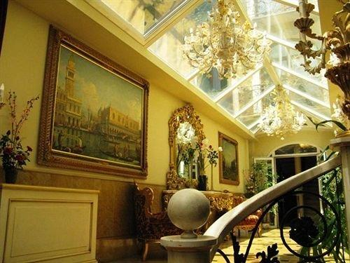 Hotel Belle Epoque Venice - dream vacation