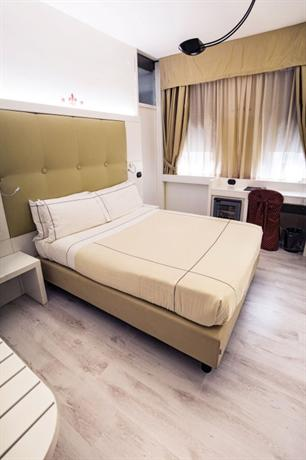 Agape Hotel - dream vacation