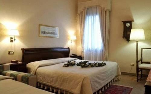 Villa Crispi Venice - dream vacation